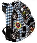Τσάντα: Beetle Car Blue Πολυθεσικό