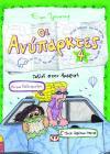Βιβλίο:Οι ανύπαρκτες: Ταξίδι στην Αμερική